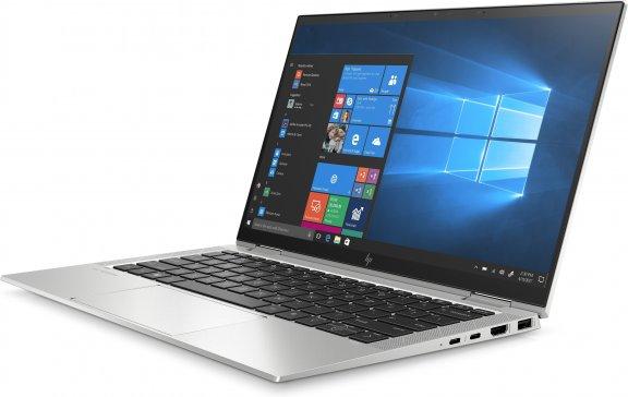 """HP EliteBook x360 1030 G7 13,3"""" -kannettava, Win 10 Pro"""