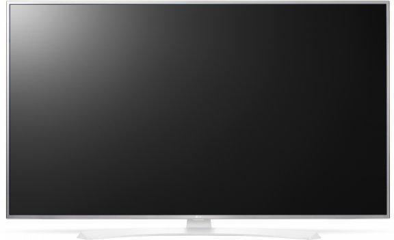 "LG 49UH664V 49"" Smart 4K Ultra HD LED -televisio, kuva 3"