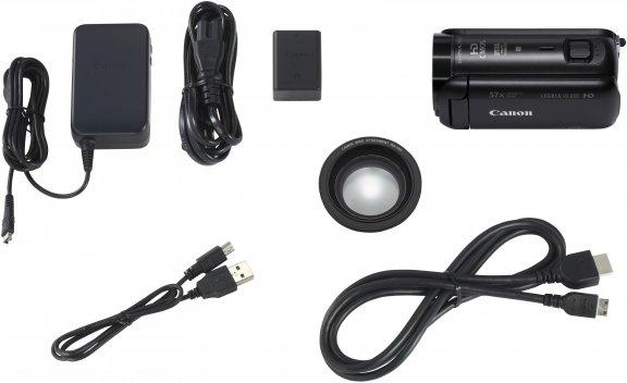 Digivideokamera
