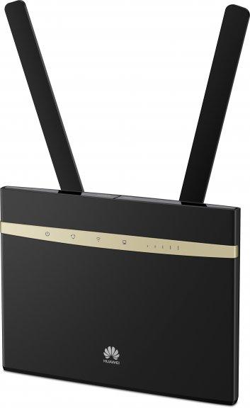 Huawei B525S 3G/4G/LTE + AC WiFi-reititin, kuva 3