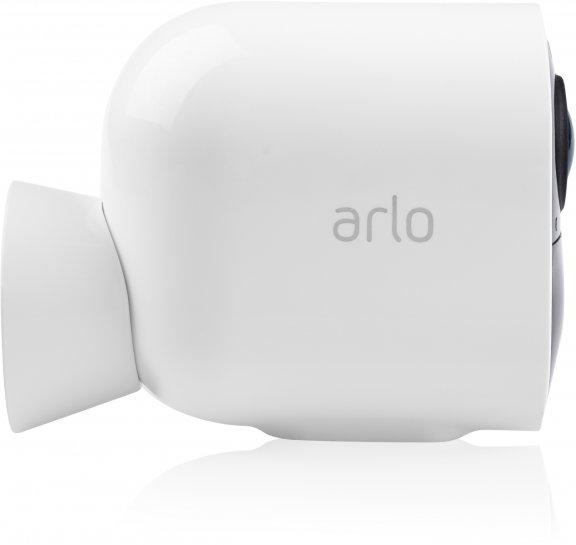 Arlo Ultra -valvontajärjestelmä kolmella 4K Ultra HD -tasoisella kameralla, kuva 4