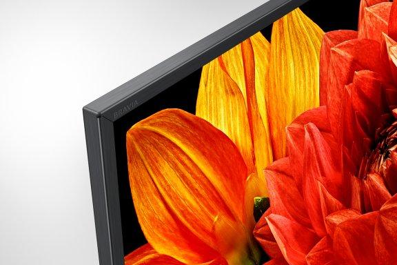 """Sony KD-49XG8305 49"""" Android 4K Ultra HD Smart LED -televisio, kuva 4"""