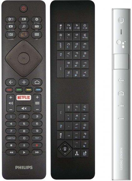 "Philips 55PUS9104 55"" Smart Android 4K Ultra HD LED -televisio, kuva 7"