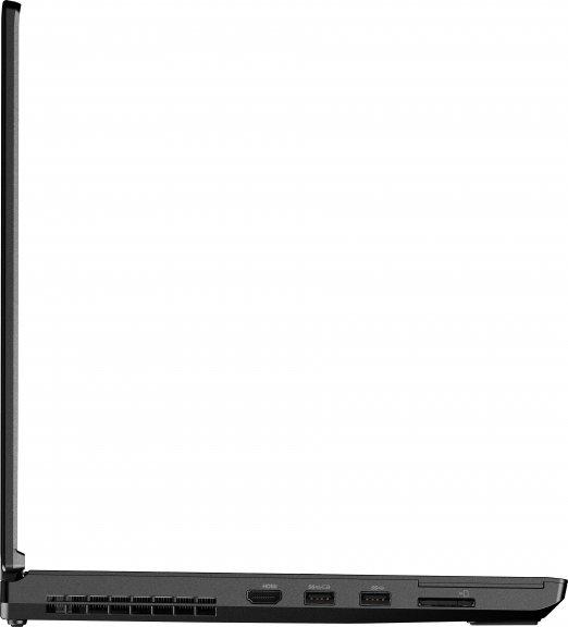 """Lenovo ThinkPad P53 15,6"""" -kannettava, Win 10 Pro, kuva 10"""