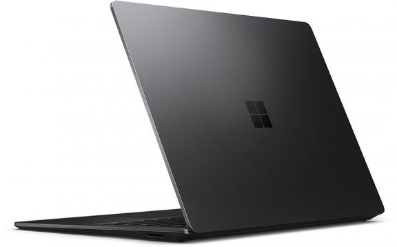Microsoft Surface Laptop 3 -kannettava, musta, Win 10