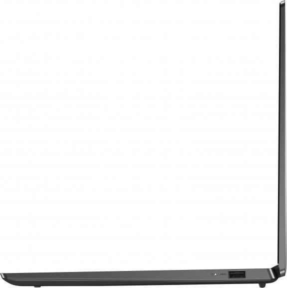 """Lenovo Yoga S740 14"""" -kannettava, Win 10 Pro 64-bit, harmaa, kuva 9"""