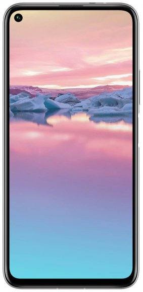 Honor 20 Pro -Android-puhelin Dual-SIM 256 Gt, Icelandic Frost, kuva 2