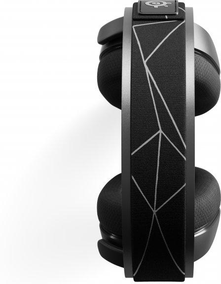 Steelseries Arctis 9 -langattomat pelikuulokkeet, kuva 7
