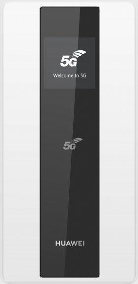 Huawei E6878-870 5G/4G/LTE -modeemi ja WiFi -reititin, kuva 3