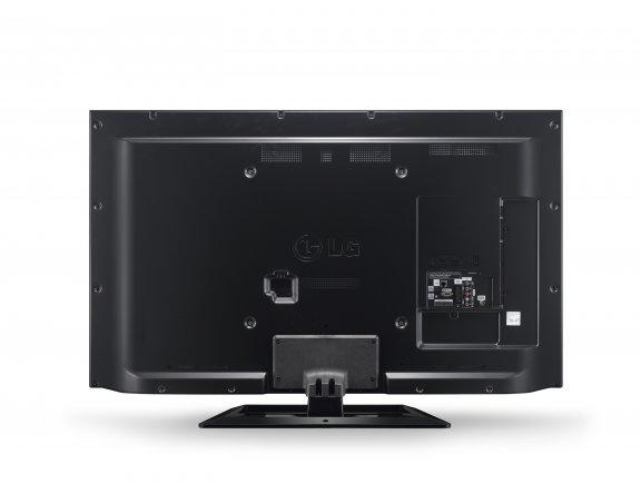 "LG 32LS5600 32"" Full HD LED televisio, 100 Hz, DLNA, USB, kuva 5"