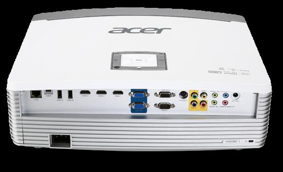 Acer H9505BD Full HD -projektori, kuva 4