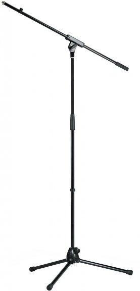 K&M 21070B mikrofoniteline