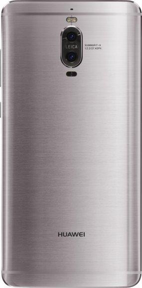 Huawei Mate 9 Pro Dual-SIM -Android-puhelin, 128 Gt, harmaa, kuva 6