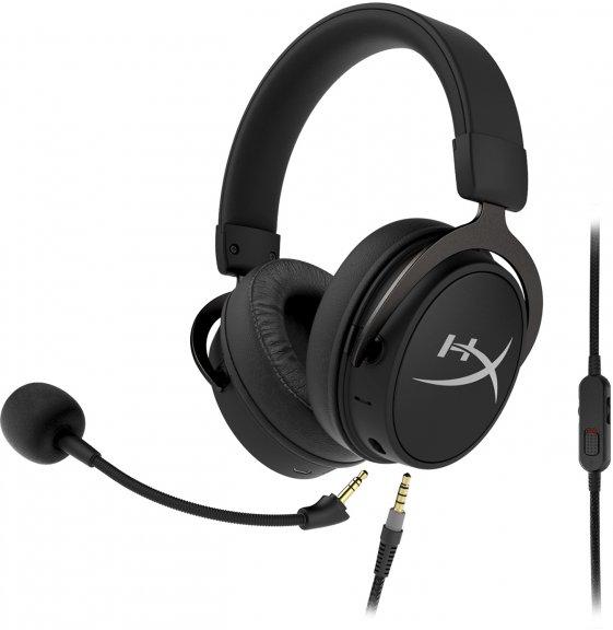HyperX Cloud MIX Bluetooth -pelikuulokemikrofoni, kuva 2