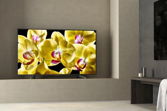 """Sony KD-55XG8096 55"""" Android 4K Ultra HD Smart LED -televisio, kuva 7"""