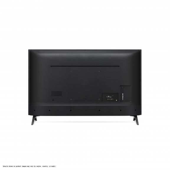"LG 49UM7100 49"" Smart 4K Ultra HD LED -televisio, kuva 6"