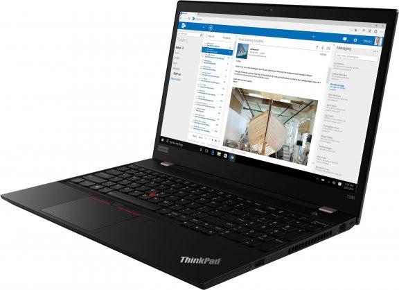 """Lenovo ThinkPad T590 15,6"""" -kannettava, Win 10 Pro, kuva 3"""