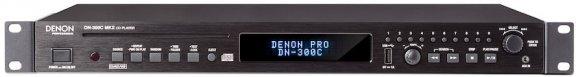 Denon DN-300CMKII -CD-soitin