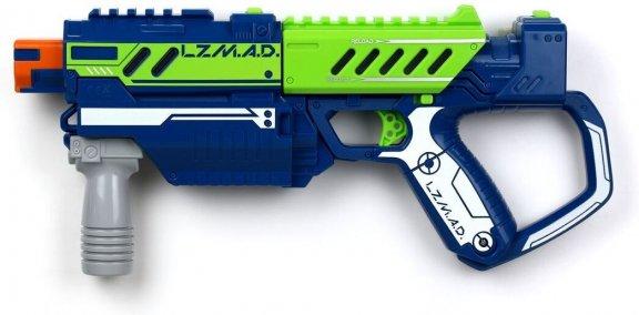 Silverlit Lazer M.A.D Advance Battle Ops -laserpyssysetti, kuva 3