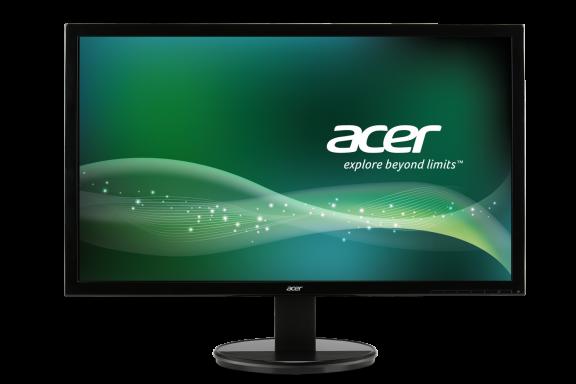 """Acer K242 24"""" -näyttö"""