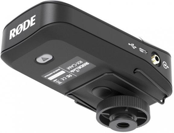 Røde RodeLink Wireless Filmmaker Kit, kuva 4