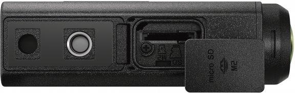 Sony AS50 -actionkamera, kuva 11