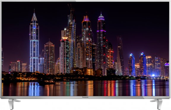 "Panasonic TX-50DX750E 50"" 4K Ultra HD 3D LED -televisio"