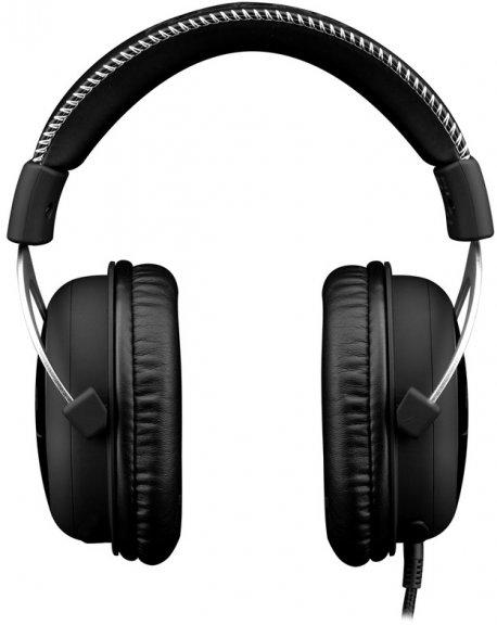 HyperX CloudX -pelikuulokemikrofoni, musta, kuva 2
