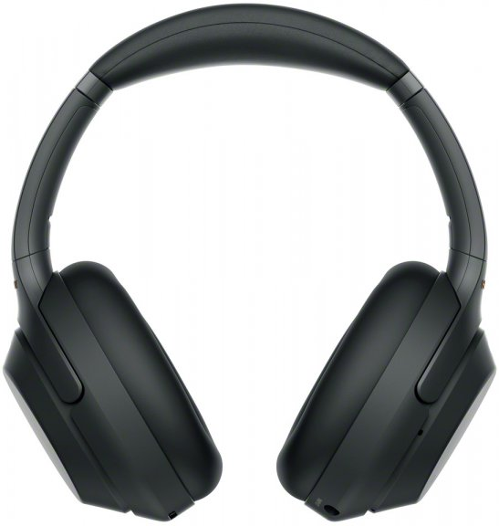 Sony WH-1000XM3 -Bluetooth-vastamelukuulokkeet, musta