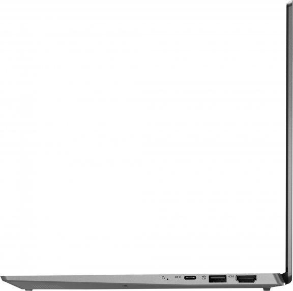 """Lenovo Ideapad S530 13,3"""" -kannettava, Win 10 64-bit, harmaa, kuva 11"""