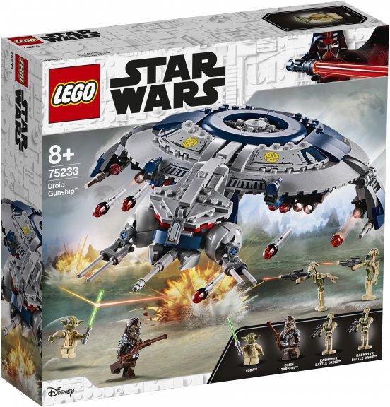 LEGO Star Wars 75233 - Droiditykkialus™