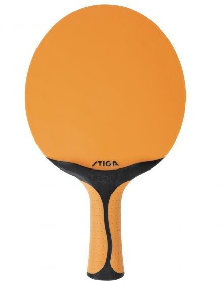 Stiga Flow -ulkomaila, oranssi