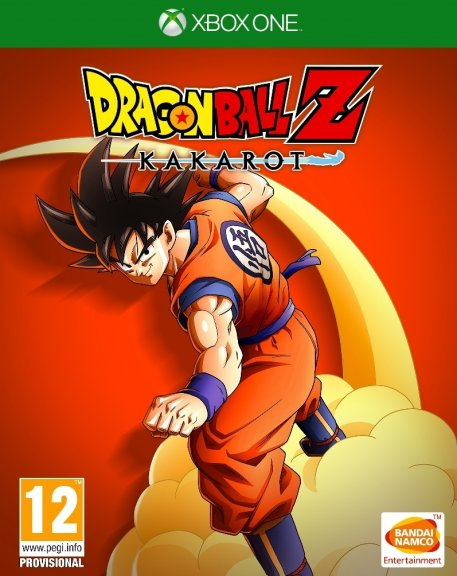 Dragon Ball Z: Kakarot -peli, Xbox One