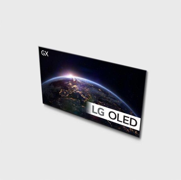 "LG OLED65GX 65"" 4K Ultra HD OLED -televisio, kuva 13"