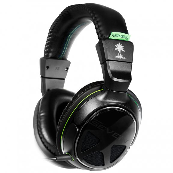 Turtle Beach Ear Force XO SEVEN -kuulokemikrofoni, kuva 2