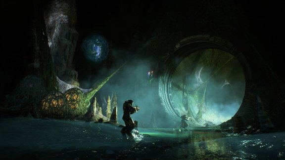 Anthem-peli, PS4, kuva 5