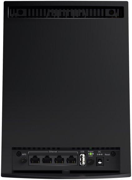 Netgear EX8000 Tri-band -WiFi-toistin, kuva 4