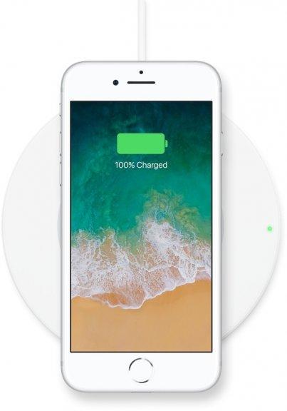 Belkin Boost Up Wireless Charging Pad -langaton latausalusta iPhone 8 ja X -puhelimille, kuva 4