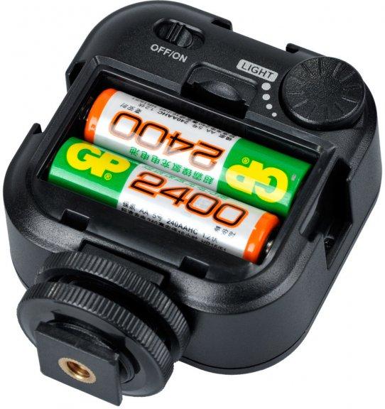 Godox LED 36 -ledivalo, kuva 3