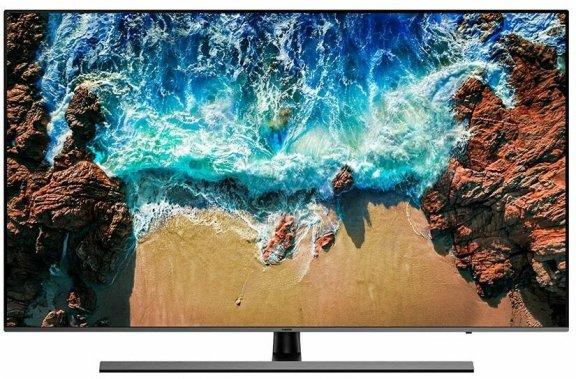 "Samsung UE55NU8040 55"" Smart LED -televisio"