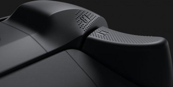 Microsoft Xbox Series X -pelikonsoli, musta, kuva 6
