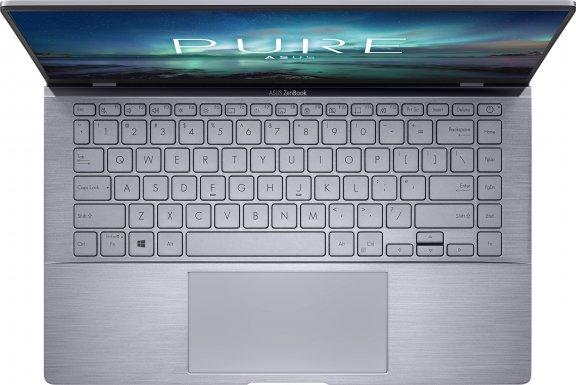 """Asus ZenBook 14 PURE 14"""" -kannettava, Win 10, kuva 2"""