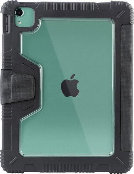 "Tucano Educo -suojakotelo, iPad Air 10,9"" 2020 & iPad Pro 11"" 2020, musta, kuva 3"