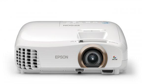 Epson EH-TW5300 3LCD 3D Full HD -kotiteatteriprojektori, kuva 2