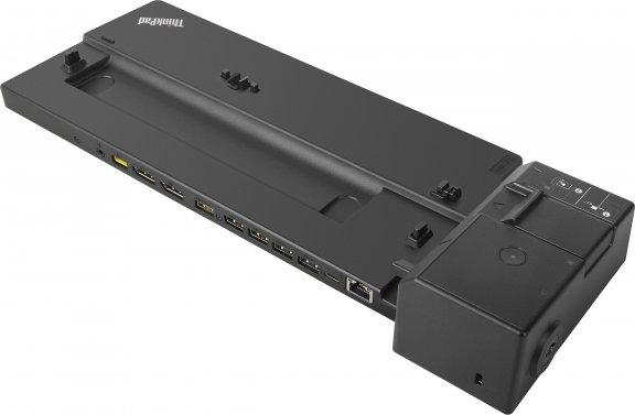 Lenovo ThinkPad Pro Docking Station -telakointiasema, kuva 3