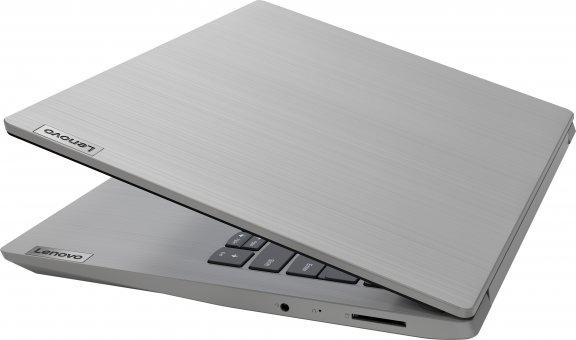 """Lenovo IdeaPad 3 14"""" kannettava, Win 10 S, harmaa, kuva 16"""