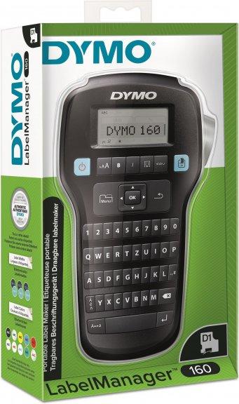 Dymo LabelManager 160 -tarratulostin, kuva 3