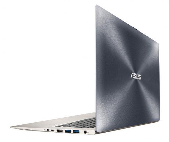 """Asus Zenbook UX32VD 13.3"""" FHD/i7-3517U/4 GB/500 GB HDD + 24 GB SSD/GT 620M/Windows 8 64-bit kannettava tietokone, kuva 11"""