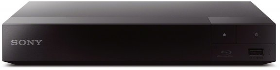 Sony BDP-S3700B Smart Blu-ray -soitin
