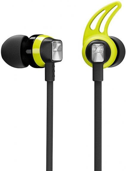Sennheiser CX-SPORT-Bluetooth-nappikuulokkeet, kuva 2